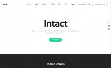 http://keydesign-themes.com/intact/ screenshot