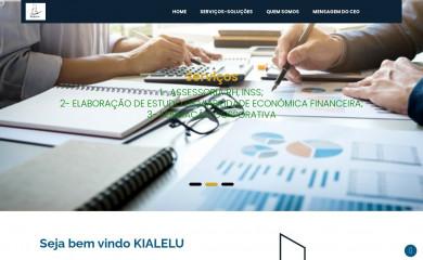 kialelu.com screenshot