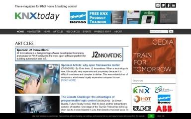 http://knxtoday.com screenshot