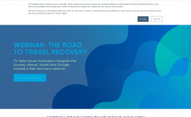 koddi.com screenshot