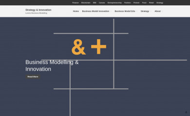 lumosbusiness.com screenshot