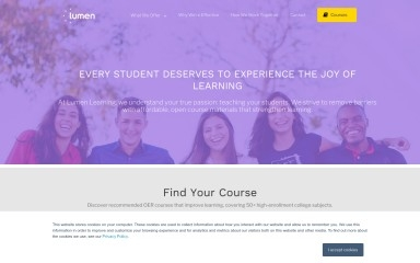 lumenlearning.com screenshot