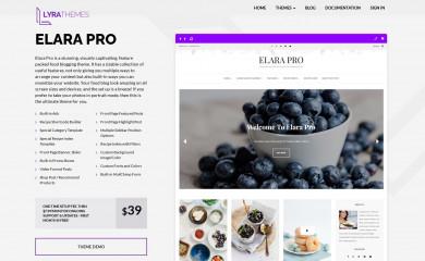 Elara Pro screenshot