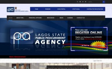 lagosppa.gov.ng screenshot