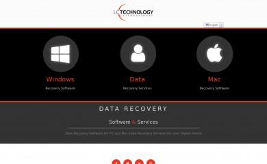 lc-tech.com screenshot