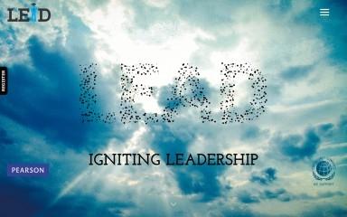 lead.vision screenshot