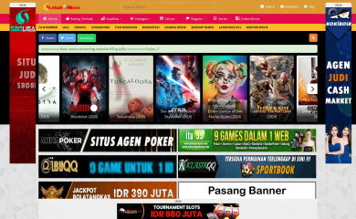 lebahmovie.com screenshot