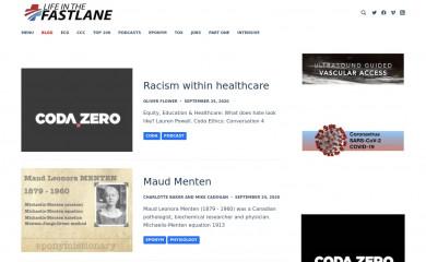 http://litfl.com screenshot
