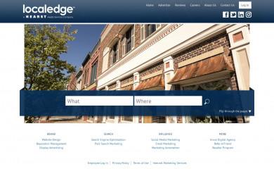 localedge.com screenshot