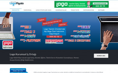 logofiyati.com screenshot