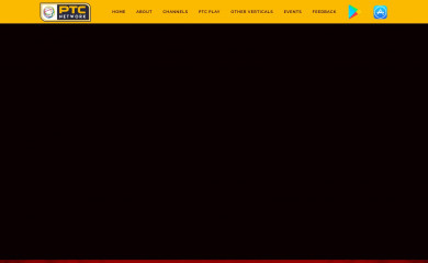 ptcnetwork.com screenshot