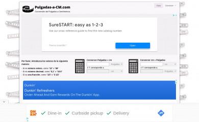 http://pulgadas-a-cm.com screenshot