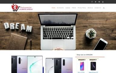 purchaserocker.com screenshot
