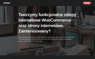 puruno.com screenshot