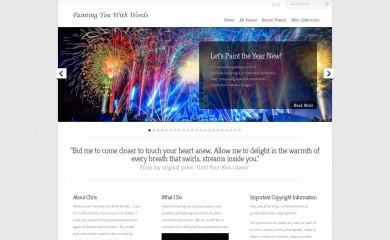 paintingyouwithwords.com screenshot