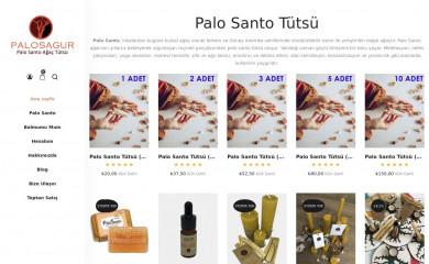 palosagur.com screenshot