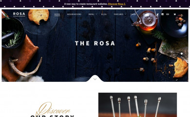 Rosa screenshot