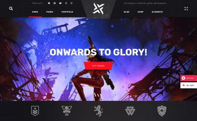 Playerx screenshot
