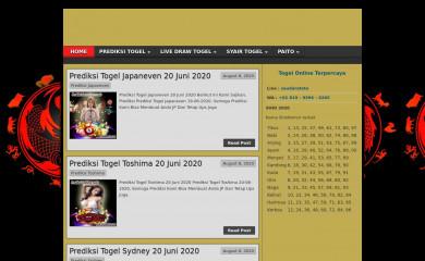 pohonjudi.com screenshot