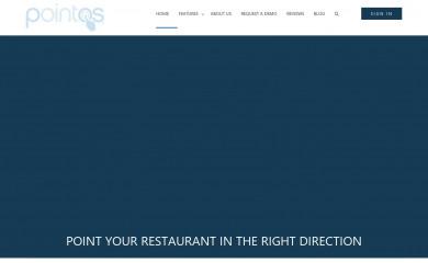 pointos.com screenshot