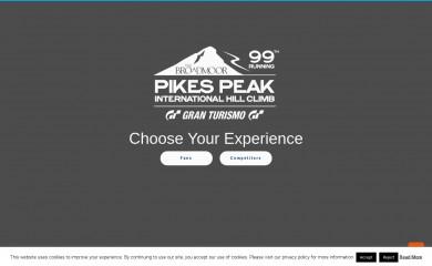 ppihc.org screenshot