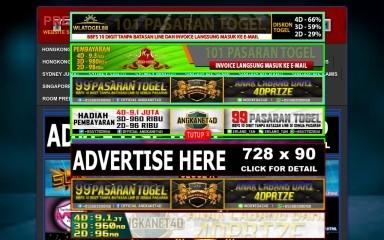 prediksimerah.com screenshot