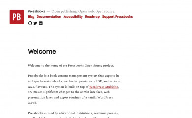 pressbooks.pub screenshot