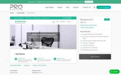 Business Era screenshot