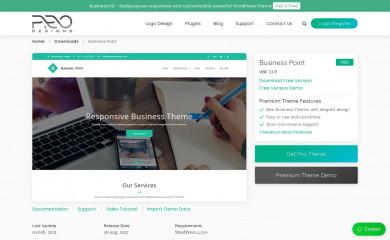 Business Point screenshot