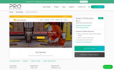 Super Construction screenshot