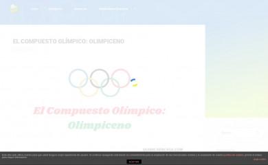 quimicaencasa.com screenshot