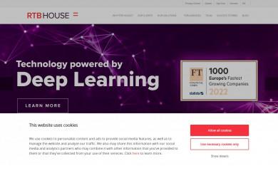 rtbhouse.com screenshot