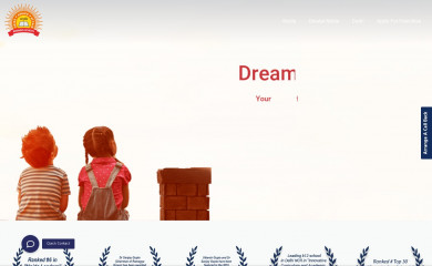 ramagyaschool.com screenshot