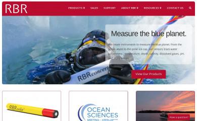 rbr-global.com screenshot