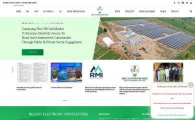 rea.gov.ng screenshot