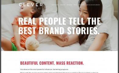 realclever.com screenshot