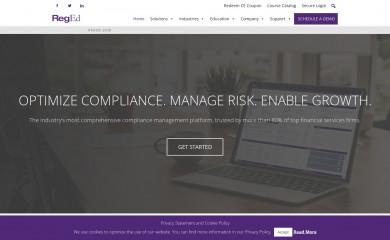 reged.com screenshot