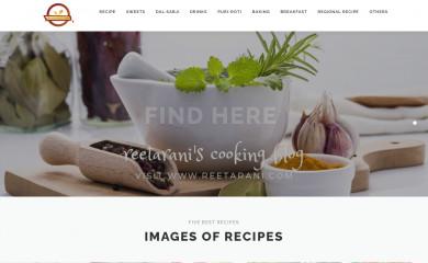 reetarani.com screenshot