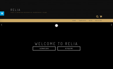 Relia Pro screenshot