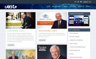 rhemacatchup.com screenshot