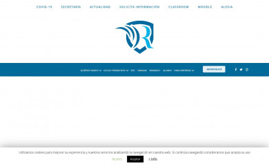 http://ribamar.org screenshot