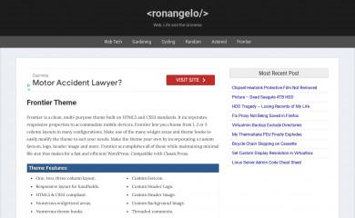 https://ronangelo.com/frontier/ screenshot