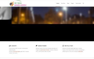 http://rptbd.com screenshot