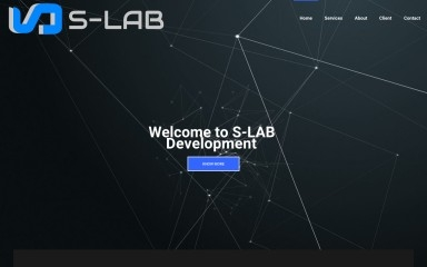 http://s-labsecurity.com screenshot