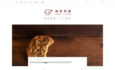 http://startuplatte.com screenshot