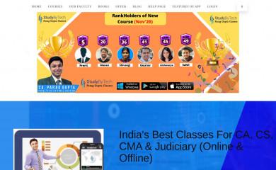 studybytech.com screenshot