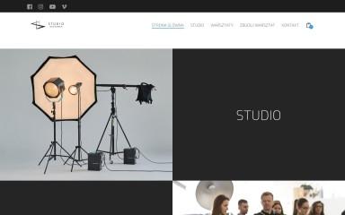 http://studiohustawka.pl screenshot