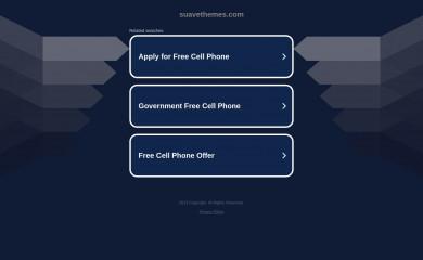 http://suavethemes.com/demo/eduexpert screenshot