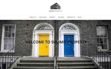 summitproperty.co.uk screenshot