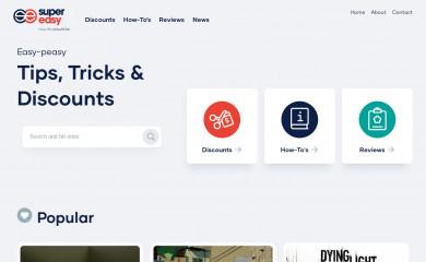 supereasy.com screenshot